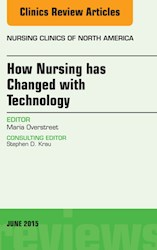 E-book How Nursing Has Changed With Technology, An Issue Of Nursing, E-Book