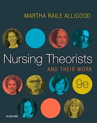 E-book Nursing Theorists And Their Work - E-Book