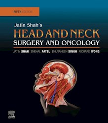E-book Jatin Shah'S Head And Neck Surgery And Oncology E-Book