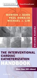 Papel+Digital The Interventional Cardiac Catheterization Handbook Ed.4º