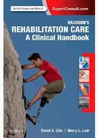 Papel Braddom S Rehabilitation Care: A Clinical Handbook