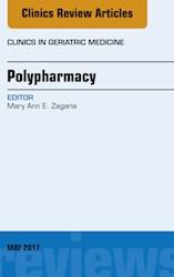 E-book Polypharmacy, An Issue Of Clinics In Geriatric Medicine, E-Book