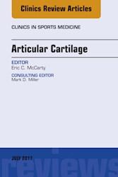 E-book Articular Cartilage, An Issue Of Clinics In Sports Medicine, E-Book