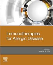 E-book Immunotherapies For Allergic Disease