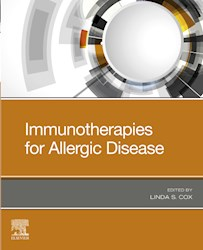 E-book Immunotherapies For Allergic Disease