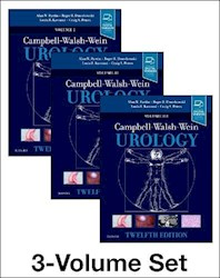 Papel Campbell Walsh Wein Urology Ed.12