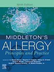E-book Middleton'S Allergy E-Book
