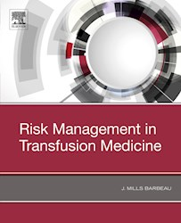 E-book Risk Management In Blood Transfusion Medicine