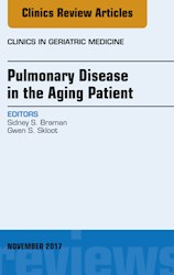 E-book Pulmonary Disease In The Aging Patient, An Issue Of Clinics In Geriatric Medicine, E-Book