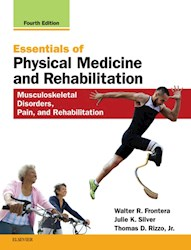 E-book Essentials Of Physical Medicine And Rehabilitation E-Book