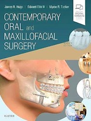 Papel Contemporary Oral And Maxillofacial Surgery 7ª Ed.