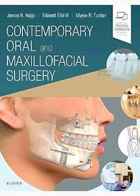 Papel Contemporary Oral And Maxillofacial Surgery 7ª Ed.