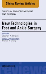 E-book New Technologies In Foot And Ankle Surgery, An Issue Of Clinics In Podiatric Medicine And Surgery