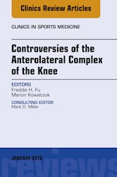 E-book Controversies Of The Anterolateral Complex Of The Knee, An Issue Of Clinics In Sports Medicine, E-Book