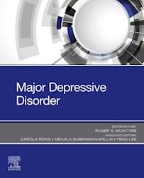 E-book Major Depressive Disorder