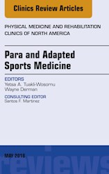 E-book Para And Adapted Sports Medicine, An Issue Of Physical Medicine And Rehabilitation Clinics Of North America