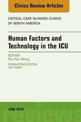 E-book Technology In The Icu, An Issue Of Critical Care Nursing Clinics Of North America, E-Book