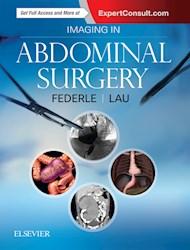 E-book Imaging In Abdominal Surgery E-Book