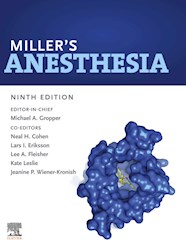 E-book Miller'S Anesthesia, 2-Volume Set E-Book