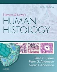 E-book Stevens & Lowe'S Human Histology - E-Book