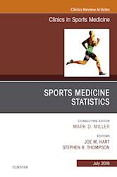 E-book Sports Medicine Statistics, An Issue Of Clinics In Sports Medicine E-Book