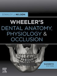 E-book Wheeler'S Dental Anatomy, Physiology And Occlusion - E-Book