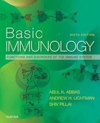 E-book Basic Immunology E-Book