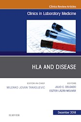 E-book Hla And Disease, An Issue Of The Clinics In Laboratory Medicine E-Book