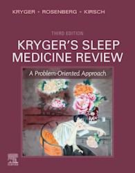 E-book Kryger'S Sleep Medicine Review E-Book