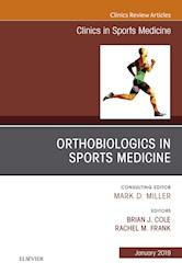 E-book Orthobiologics In Sports Medicine , An Issue Of Clinics In Sports Medicine, E-Book