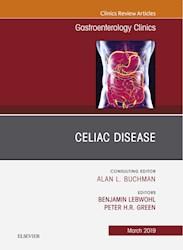 E-book Celiac Disease, An Issue Of Gastroenterology Clinics Of North America, Ebook