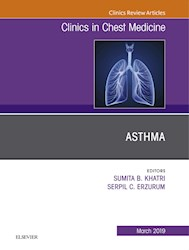 E-book Asthma, An Issue Of Clinics In Chest Medicine