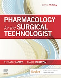 E-book Pharmacology For The Surgical Technologist - E-Book