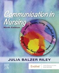 E-book Communication In Nursing - E-Book