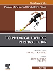 E-book Technological Advances In Rehabilitation, An Issue Of Physical Medicine And Rehabilitation Clinics Of North America, Ebook