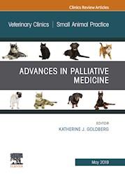 E-book Palliative Medicine And Hospice Care, An Issue Of Veterinary Clinics Of North America: Small Animal Practice, E-Book