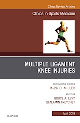 E-book Knee Multiligament Injuries, An Issue Of Clinics In Sports Medicine, E-Book