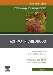 E-book Asthma In Early Childhood, An Issue Of Immunology And Allergy Clinics Of North America, E-Book