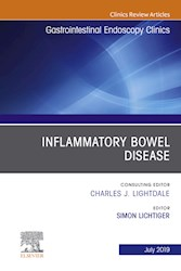 E-book Inflammatory Bowel Disease, An Issue Of Gastrointestinal Endoscopy Clinics, Ebook