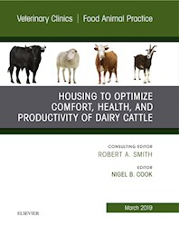 E-book Housing To Optimize Comfort, Health And Productivity Of Dairy Cattles, An Issue Of Veterinary Clinics Of North America: Food Animal Practice, E-Book