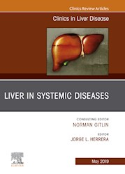 E-book Liver In Systemic Diseases, An Issue Of Clinics In Liver Disease, Ebook