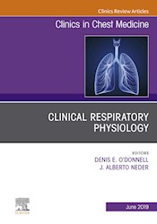 E-book Exercise Physiology, An Issue Of Clinics In Chest Medicine, Ebook