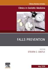 E-book Falls Prevention, An Issue Of Clinics In Geriatric Medicine, Ebook