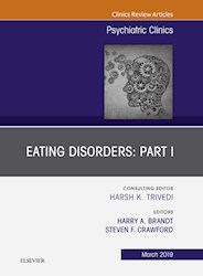 E-book Eating Disorders: Part I, An Issue Of Psychiatric Clinics Of North America