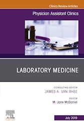 E-book Laboratory Medicine, An Issue Of Physician Assistant Clinics, Ebook