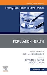 E-book Population Health E-Book