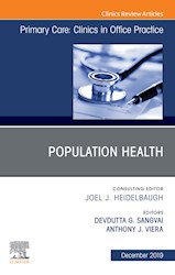 E-book Population Health E-Book