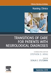 E-book Transitions Of Care For Patients With Neurological Diagnoses