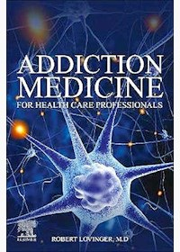 Papel Addiction Medicine For Health Care Professionals