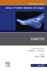 E-book Diabetes, An Issue Of Clinics In Podiatric Medicine And Surgery